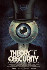 Theory of Obscurity: A Film About the Residents - Documentaire (2015)