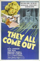 They All Come Out - Film (1939)