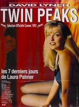 Twin Peaks : Fire Walk with Me - Film (1992)