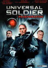 Universal Soldier : Regeneration - Film (2009)