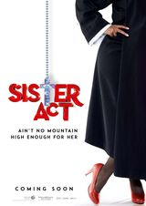 Untitled Sister Act Remake - Film (2018)