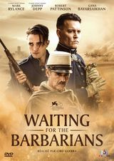 Waiting for the Barbarians - Film (2020)