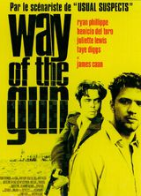 Way of the Gun - Film (2000)
