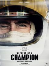 Weekend of a Champion - Documentaire (1972)