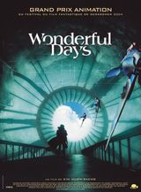 Wonderful Days - Film (2003)