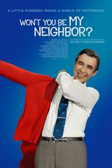 Won't You Be My Neighbor? - Documentaire (2018)