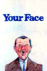 Your Face - Court-métrage d'animation (1987)