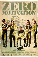 Zero Motivation - Film (2014)